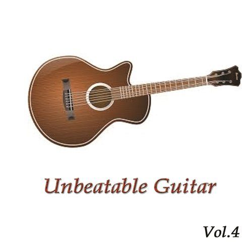 Unbeatable Guitar Vol.4