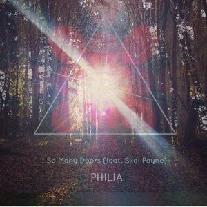 So Many Doors (feat. Skai Payne)