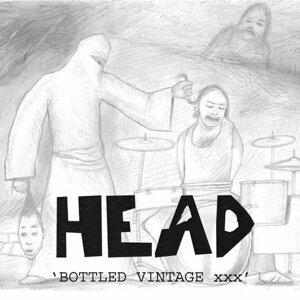 Bottled Vintage xxx