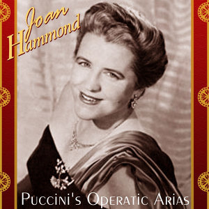 Puccini's Operatic Arias