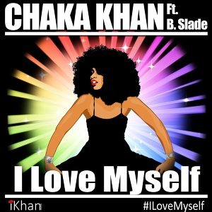 I Love Myself (Alternate Mix) [feat. B. Slade]