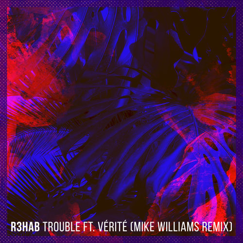 Trouble - Mike Williams Remix