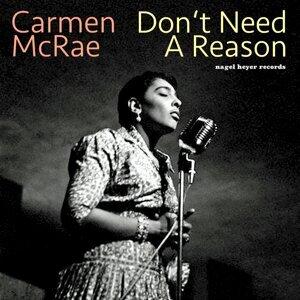 Don't Need a Reason