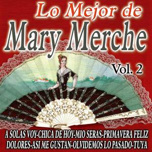 Lo mejor De Mary Merche Vol.2
