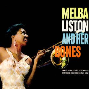 Melba Liston & Her 'Bones