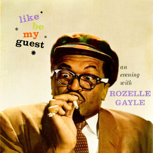 Like, Be My Guest: An Evening With Rozzelle Gayle