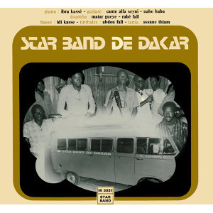 Star Band de Dakar Vol.9