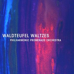 Waldteufel Waltzes