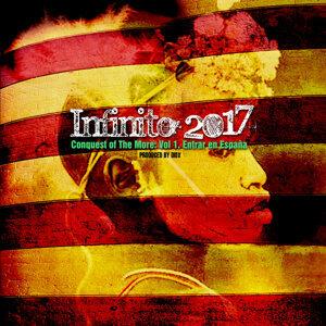 Conquest of The More: Vol 1. Entrar en España