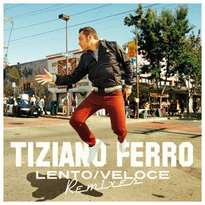 Lento/Veloce - Remixes