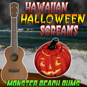 Hawaiian Halloween Screams