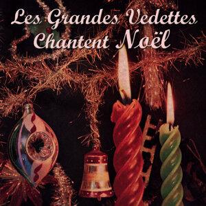 Joyeux Noël - Les chanteurs français chantent Noël