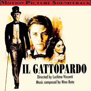 Il Gattopardo (Original Motion Picture Soundtrack)