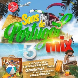 Sons de Portugal Mix, Vol. 3