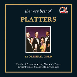 The Very Best of Platters