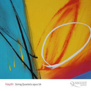 Haydn: String Quartets Op. 54