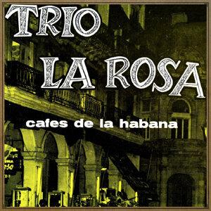 Cafes de La Habana