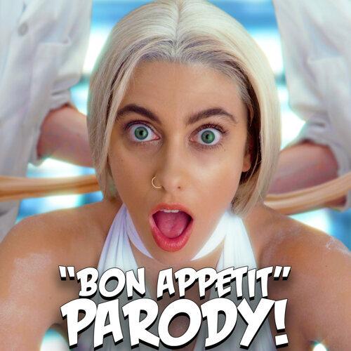 """""""Bon Appetit"""" Parody of Katy Perry's """"Bon Appetit"""""""