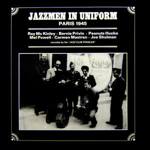 Jazzmen In Uniform
