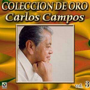 Carlos Campos Coleccion De Oro, Vol. 3 - Zacatlan
