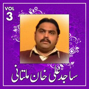 Sajid Ali Khan Multani, Vol. 3