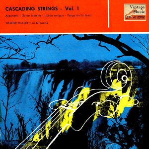Vintage Dance Orchestras No. 187 - EP: Buona Sera, Tango