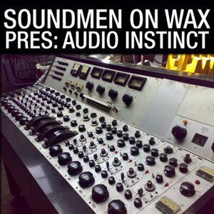 SOW Presents: Audio Instinct - EP