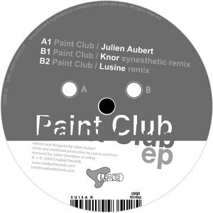 Paint Club EP
