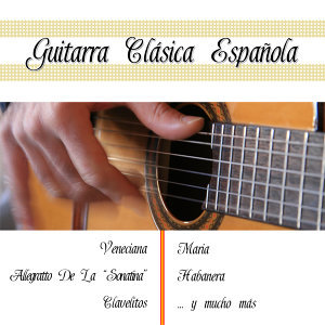 20 Hits With Spanish Classical Guitar
