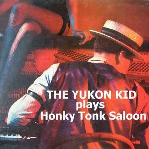 Honky Tonk Saloon