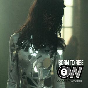 Born to Rise - Radio Edit