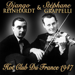 Hot Club Du France 1947