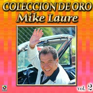 Mike Laure Coleccion De Oro, Vol. 2 - Cero 39