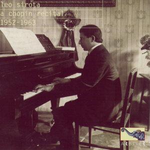 A Chopin Recital: 1952-1963