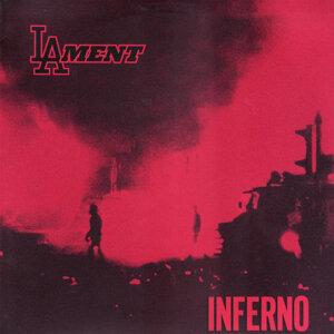 Inferno b/w F**k The P.E.