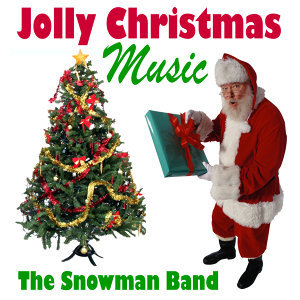 Jolly Christmas Music