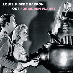 OST Forbidden Planet