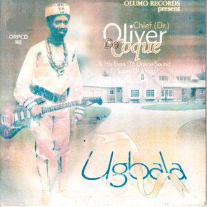 51 Lex Presents Ugbala Medley