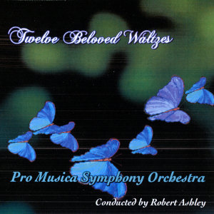 Twelve Beloved Waltzes