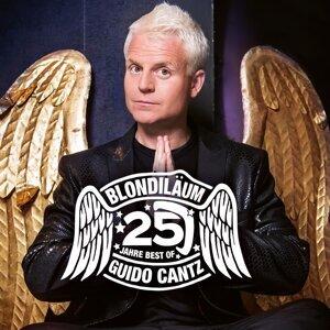 Blondiläum - 25 Jahre Best of Guido Cantz
