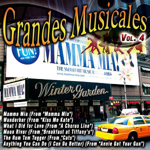 Grandes Musicales (Mamma Mía)