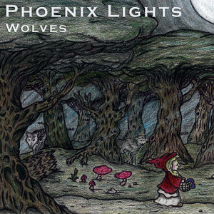 Wolves - EP