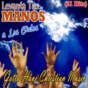 """""""Levanta tus Manos"""" a los Cielos (2011 - 2012 Prod)"""