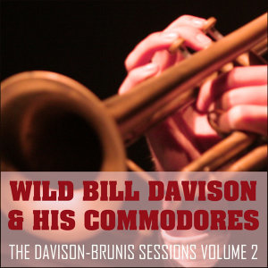 The Davison-Brunis Sessions Volume 2