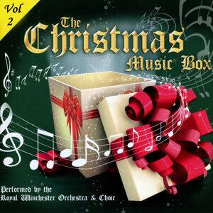 The Christmas Music Box Vol 2
