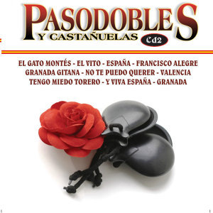 Pasodobles y Castañuelas vol.1