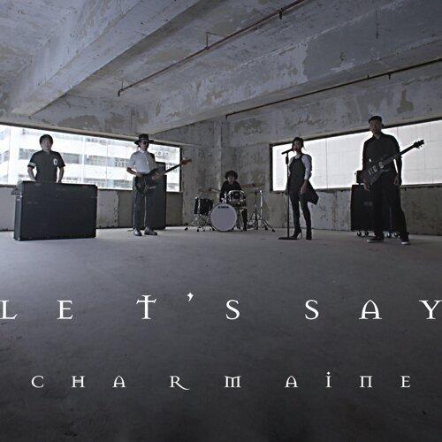 Let's Say Pre-release