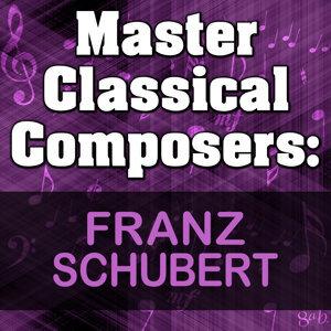 Master Classical Composers: Franz Schubert