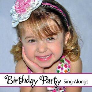 Birthday Party Sing-Alongs