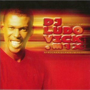 DJ ludovick - Afrocaribean Remixes